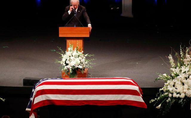 Joe Biden FOTO: Matt York/AFP