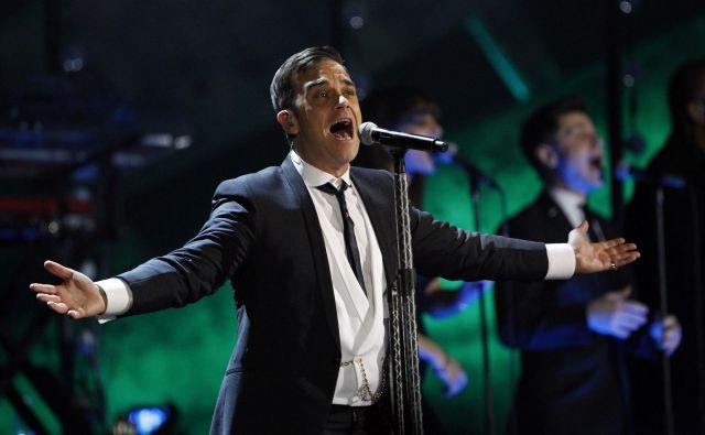 Med letoma 2000 in 2010 je bil najpogosteje predvajan glasbenik na britanskih radijskih postajah. FOTO: Reuters