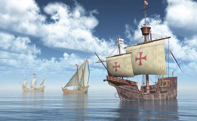 Krištof Kolumb Foto Mr1805