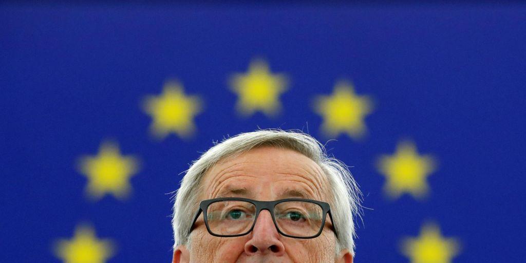 Juncker: V EU le še poletni čas