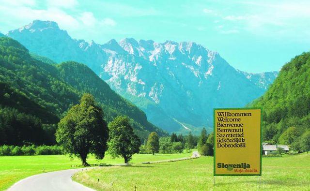 slovenija Foto Arhiv Dela