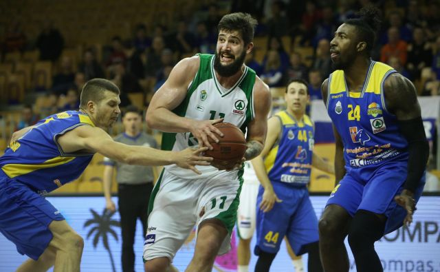 Žiga Dimec je za teden dni zapustil reprezentanco. FOTO: Jure Eržen/Delo