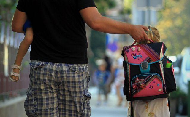 Velike torbe s trdim 'ohišjem'. (2015) FOTO: Blaž Samec/Delo
