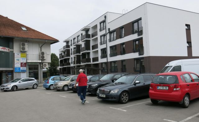 Stanovanjski sklad MOL je nedavno oddal 38 novih neprofitnih stanovanj v najem. Neprofitne najemnine v prestolnici so bistveno nižje od stroškovnih oziroma tržnih. FOTO: Janez Petkovšek
