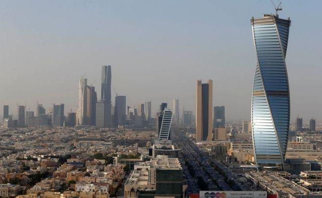 Savdska Arabija Foto Reuters