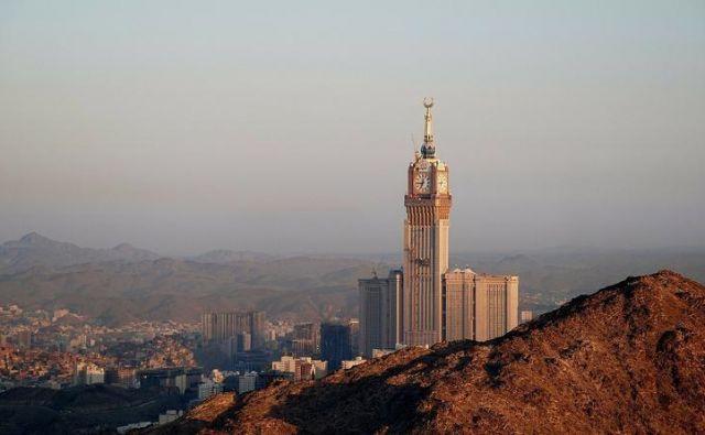 Savdska Arabija Foto Pixabay
