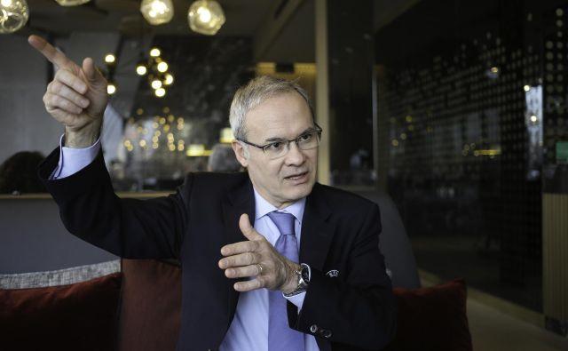 Direktor Uefinih tekmovanj Giorgio Marcheti je prepričan, da bodo z ligo narodov pridobile prav vse reprezentance, tudi slovenska.