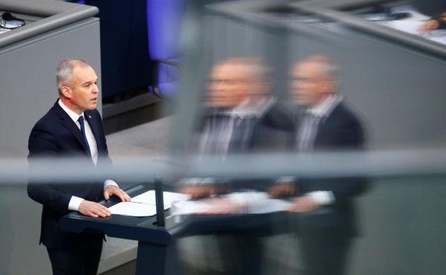 François de Rugy je novi francoski minister za ekologijo. FOTO: Reuters