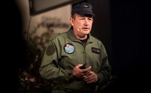 Peter Madsen je znanstvenik samouk, po trditvah tožilstva pa tudi sadistični morilec. FOTO: Reuters