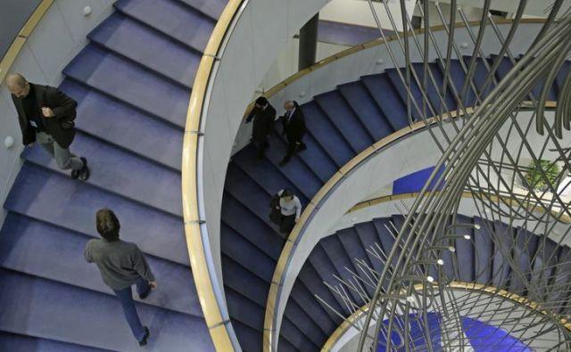 stopnice Foto Shutterstock