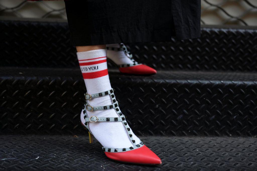 FOTO:Newyorška ulična moda
