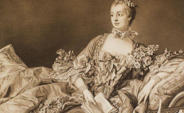 Čeprav vici na račun Ludvika XV. temu kralju niso pretirano škodovali, so zato njegovega naslednika in vnuka, Ludvika XVI., stale glavo.