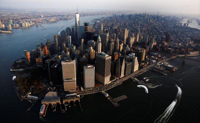 New York. FOTO: Lucas Jackson/Reuters