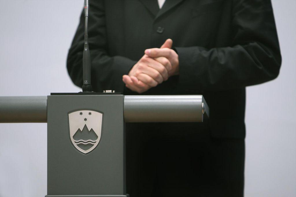 Slovenska politika je neprivlačna za najboljše kadre