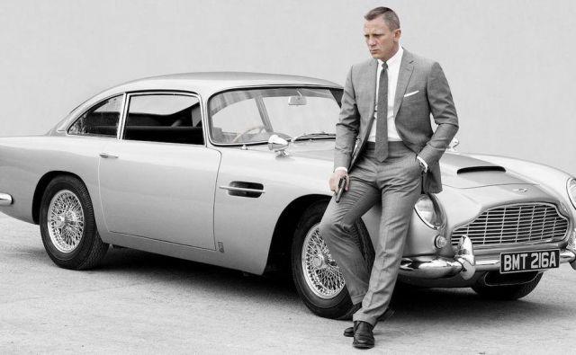 Aston Martin se bo iz hišnega ljubljenčka Jamesa Bonda prelevil v resno borzno družbo. Foto Forbes