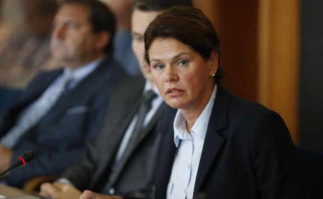 Igorju Mastenu je v Šarčevi koaliciji po informacijah, ki prihajajo iz njenih krogov, naklonjena le Stranka Alenke Bratušek. Foto Leon Vidic
