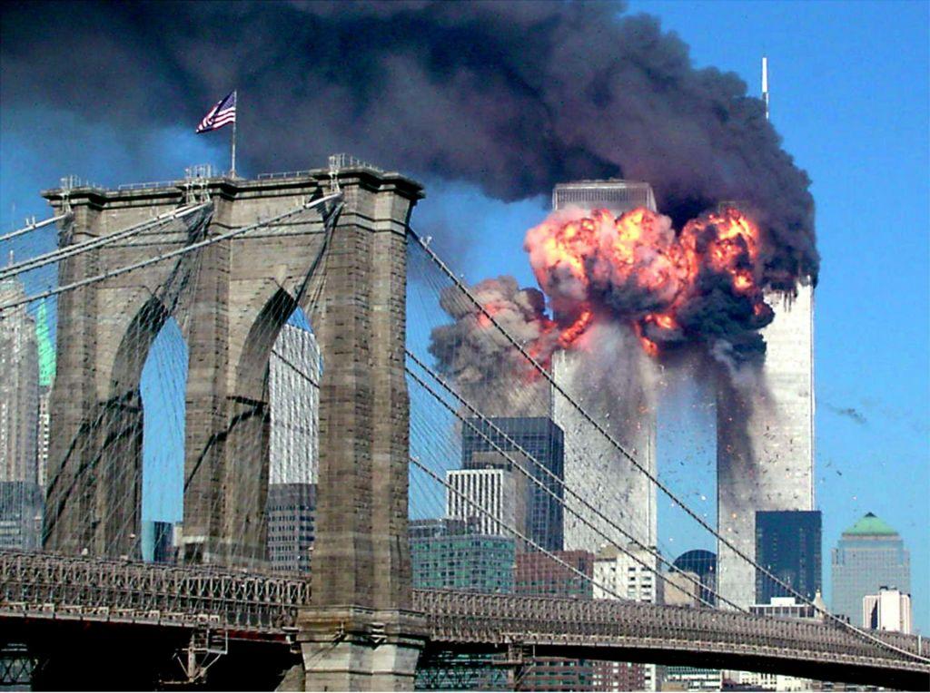 FOTO:Ko se na popolnoma običajen dan prelomi zgodovina, si ga zapomnimo (VIDEO)