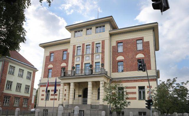 Ministrstvo za zunanje zadeve bo prevzel Miro Cerar, ki je napovedal krepitev gospodarske diplomacije. Foto Jož�e Suhadolnik
