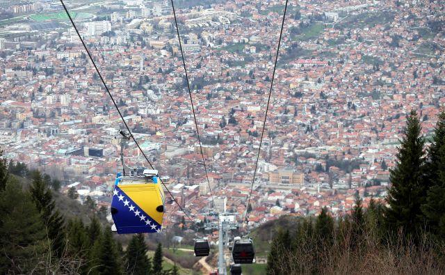 Velik zločin in izvirni greh Balkana so bili streli Gavrila Principa. FOTO: Dado Ruvić/Reuters
