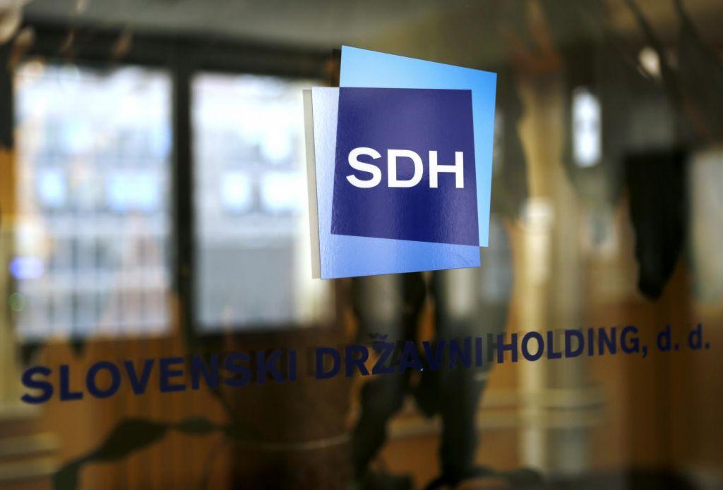 SDH z novim članom uprave že prihodnji teden