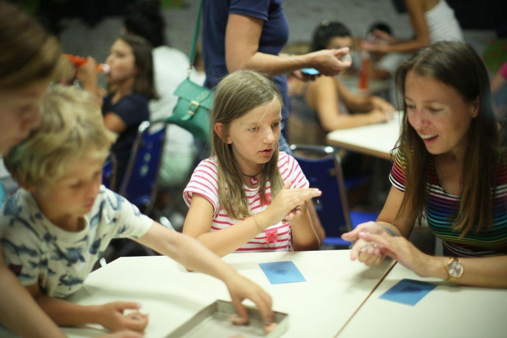 Učenje po novem v domeni učencev