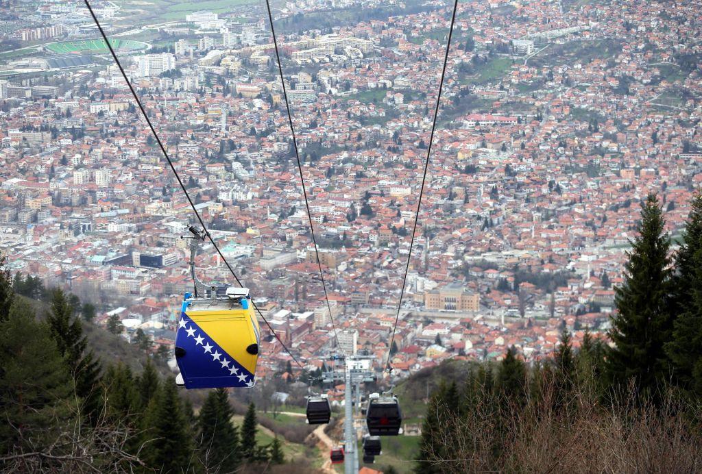 Rojstvo in razpad Evrope na Balkanu