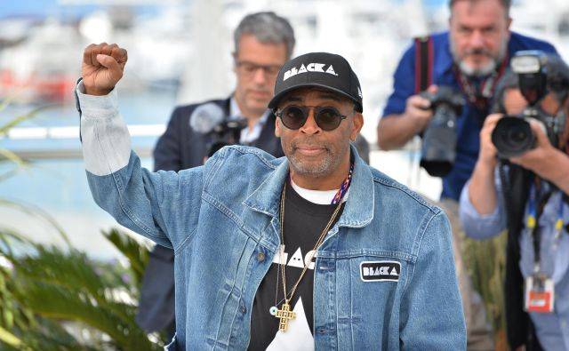 Spike Lee. Foto Shutterstock