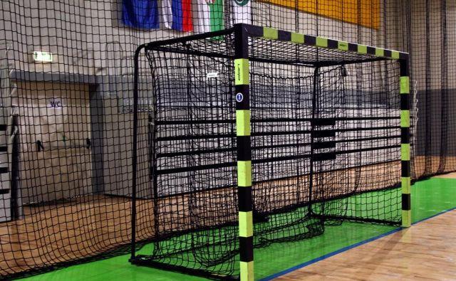 Elan Inventa med drugim izdeluje opremo za športne dvorane. Fotodokumentacija Dela