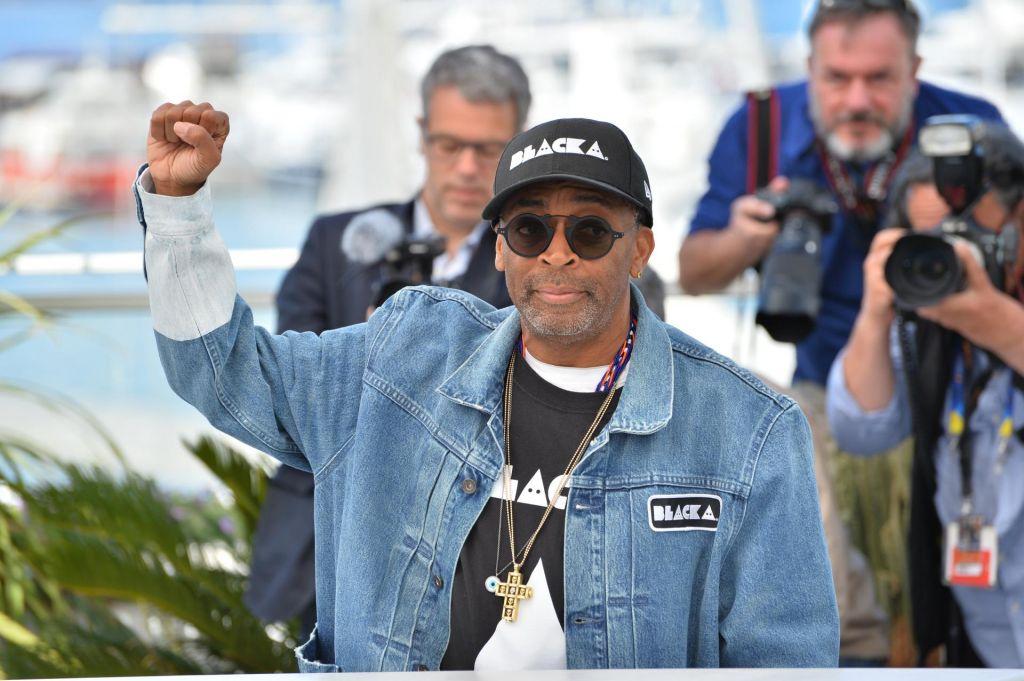 Spike Lee o kreaturi, ki daje legitimnost rasizmu