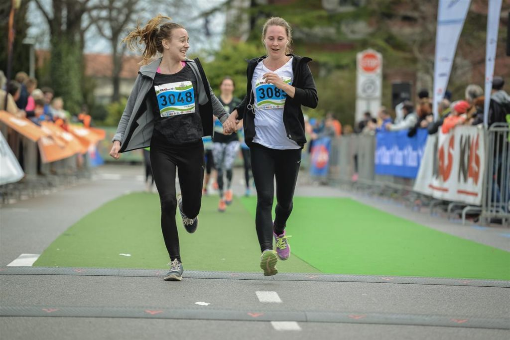 Taktika teka na polmaratonu