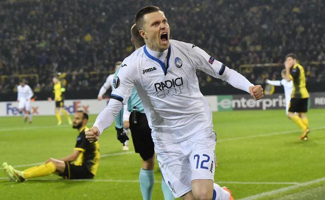 Josip Iličić se po zdravstvenih težavah vrača na igrišče.