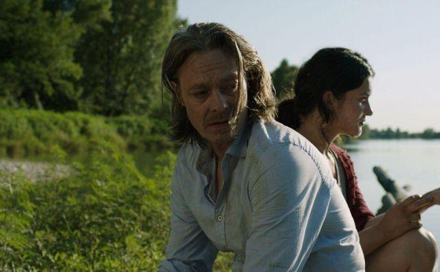 Režiserka Sonja Prosenc nas v <em>Zgodovini ljubezni</em> namesto z izrečenimi besedami nagovori v filmskem jeziku. Foto Arhiv Fsf