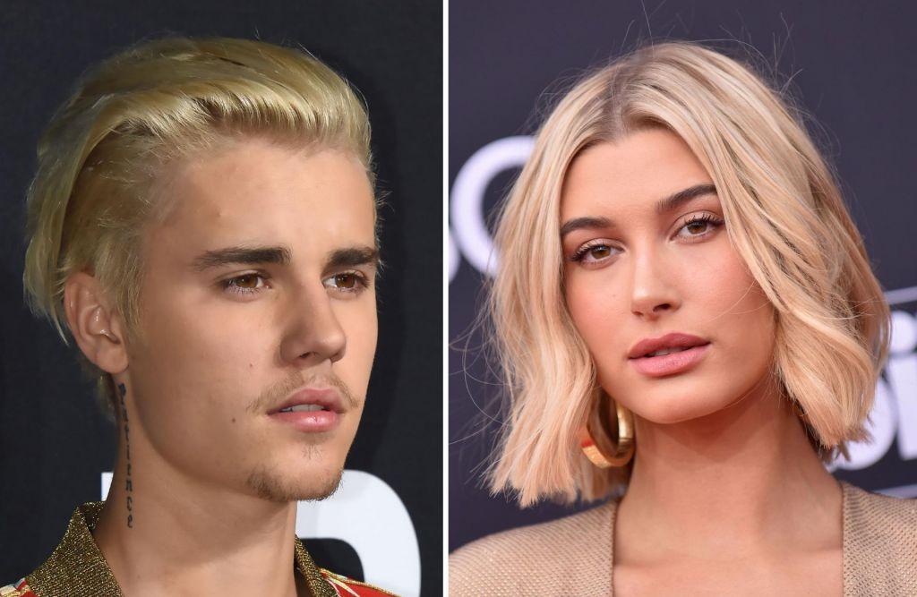 Justin Bieber se je poročil s Hailey Baldwin