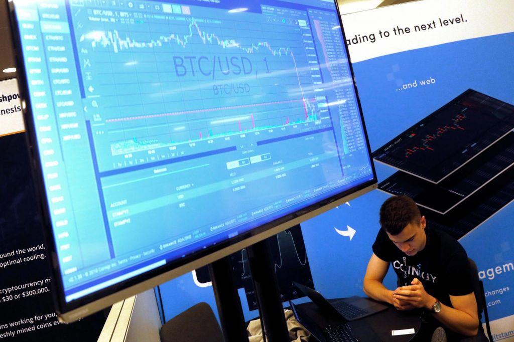 Je to konec kriptovalut?