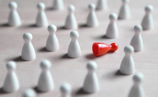 Je tako skrajna radikalizacija vse bolj realnost naše družbe? Foto Shutterstock