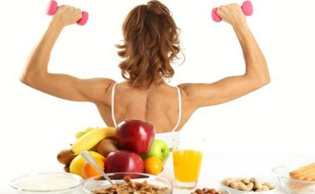 Prehrana, v kateri je v skladu s potrebami vadbe povečan vnos ogljikovih hidratov, v črevesju poveča gostoto prenašalcev za glukozo, ki so odvisni od natrija (soli). FOTO: Shutterstock