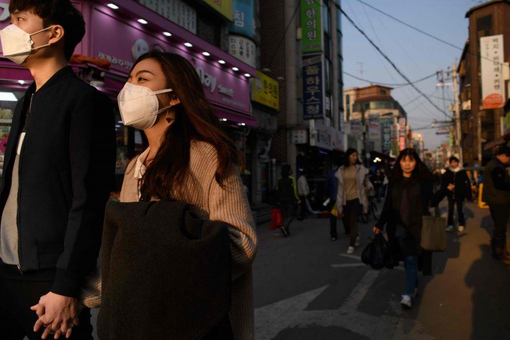 Delce iz onesnaženega zraka našli v posteljicah nosečnic