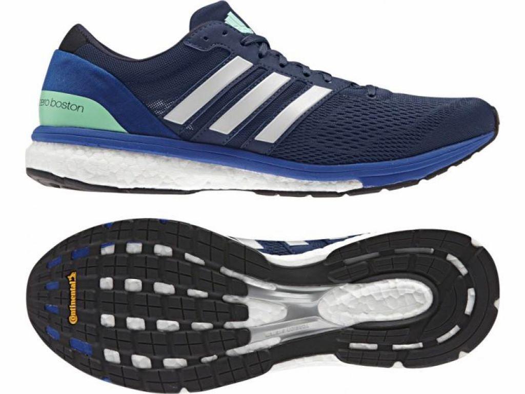 Maratonke: Adidas Adizero Boston