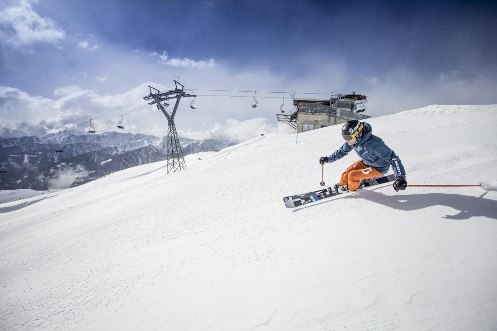 Skrivni namig za velike in majhne zimske športnike
