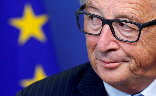 Razkriva se, da je bilo ustavljeno sprejetje sklepa EK, ki bi bil še slabši od neizrečenega mnenja.FOTO: Francois Lenoir/Reuters