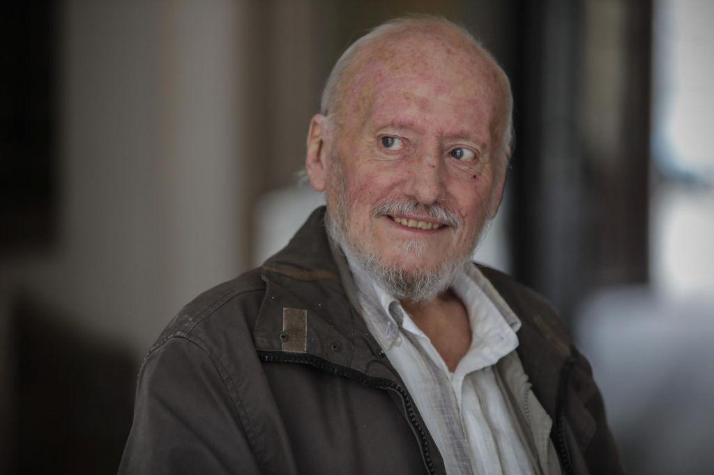 Umrl je etnolog dr. Zmago Šmitek
