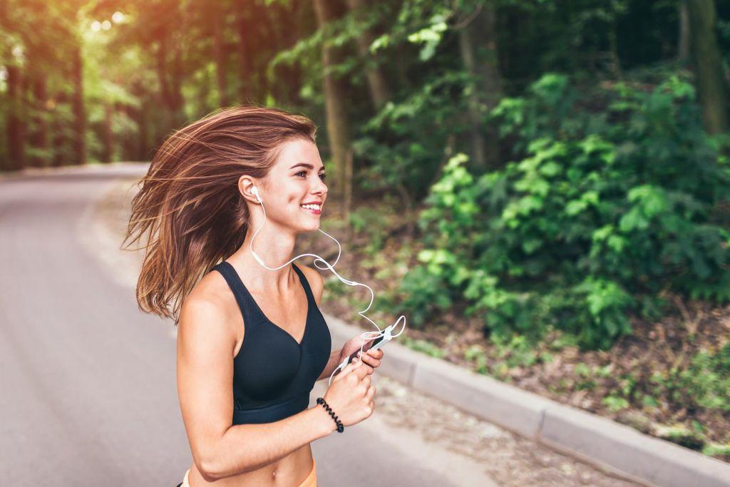 Pet tekaških mitov
