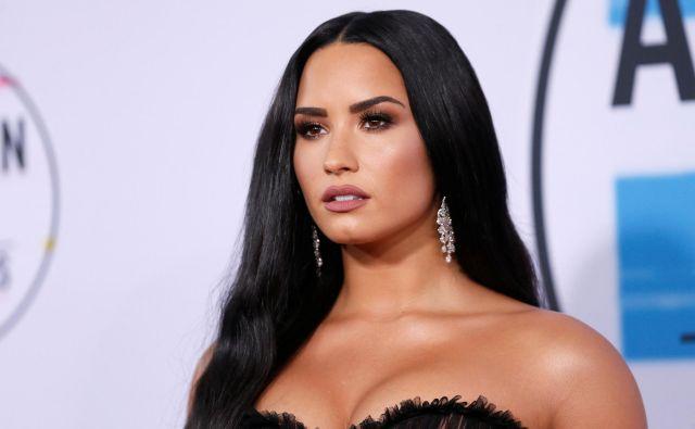 Demi Lovato FOTO: Reuters