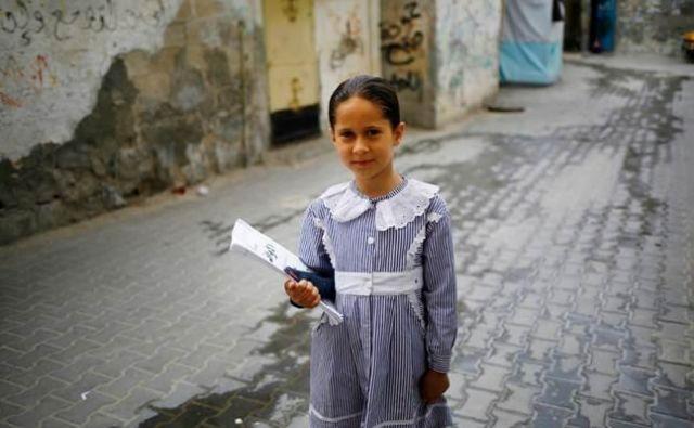 Revščina ostaja najpomembnejša ovira za izobraževanje na svetovni ravni. FOTO: Unicef
