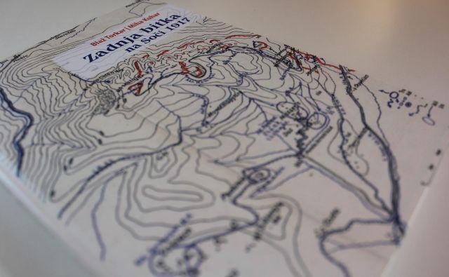 Knjigo je izdala Mohorjeva založba.Foto Blaž Močnik