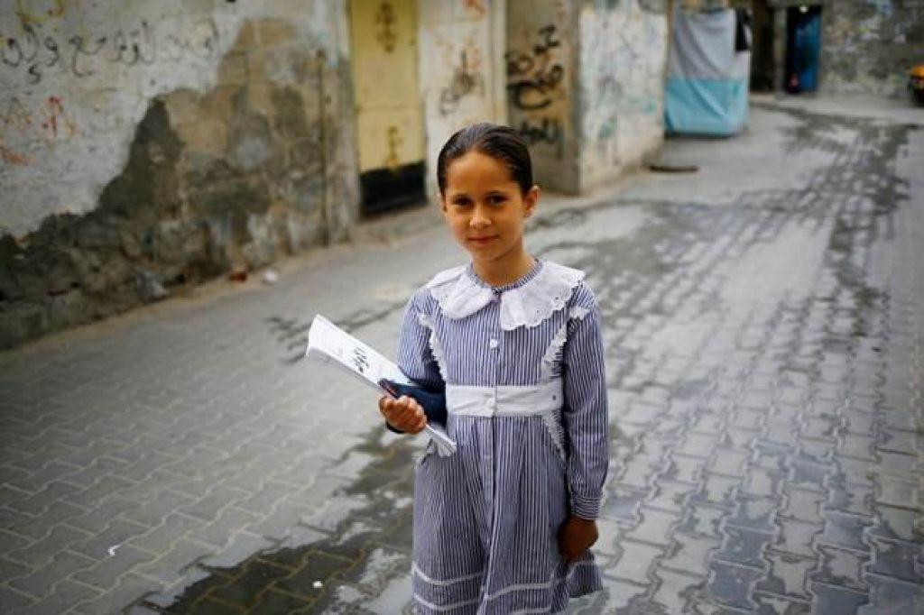 Zaradi vojn kar tretjina otrok po svetu ne hodi v šolo