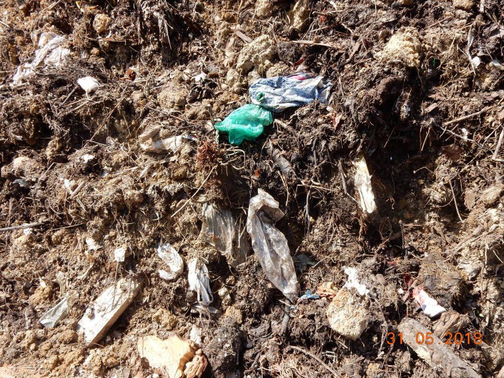 FOTO:Ni odgovora, kaj je v vrtačah pri Moravi