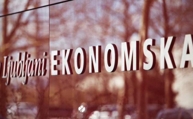 ekonomska fakulteta Foto Jure Eržen