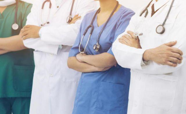 Zdravniki Foto Shutterstock