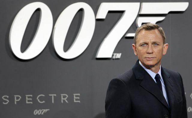 Cary Joji Fukunaga bo nasledil Dannyja Boyla, ki se je iz Bondove ekipe umaknil po zadnjem filmu Spectre. FOTO: AP